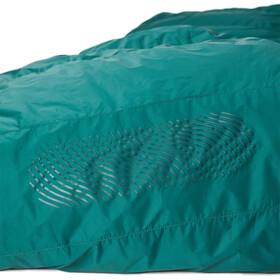 Marmot Yolla Bolly 30 Sleeping Bag Long botanical garden/kelly green